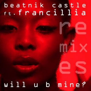 Will U Be Mine Remixes