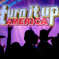 Turn It Up America – Compilation