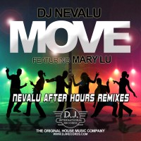 Move – The After Hours Remixes