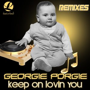 Keep On Lovin You – Remixes