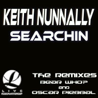 Searchin – The Remixes