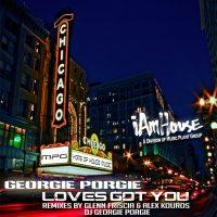 Love's Got You Remixes