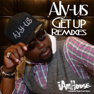 Get Up – Remixes