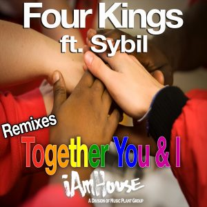 Together You and I – Remixes