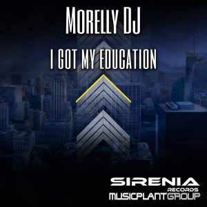 I Got My Education