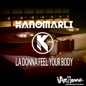 LaDonna Feel Your Body