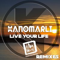 Live Your Life Remixes